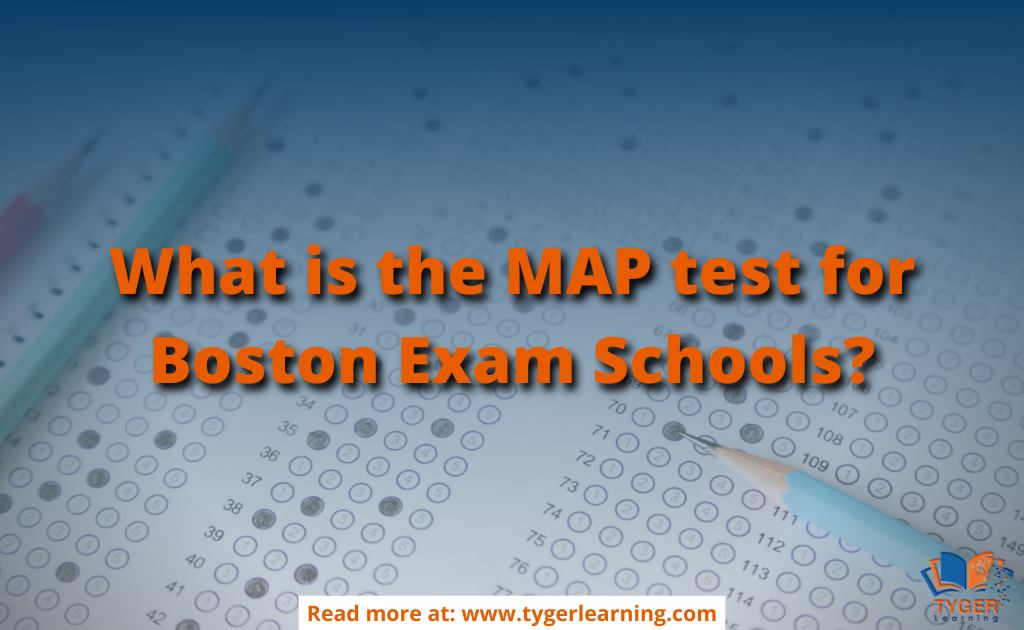 MAP test for Boston Public Schools